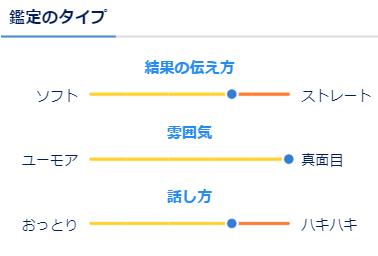 鈴麗(りれい)鑑定すスタイル